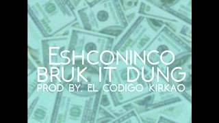 ESHCONINCO BRUK IT DUNG