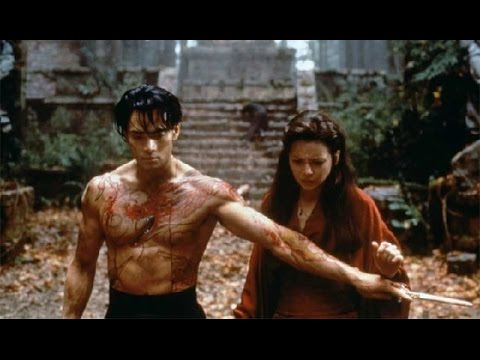 Mark Dacascos - Task Force Hunt Down Part 1