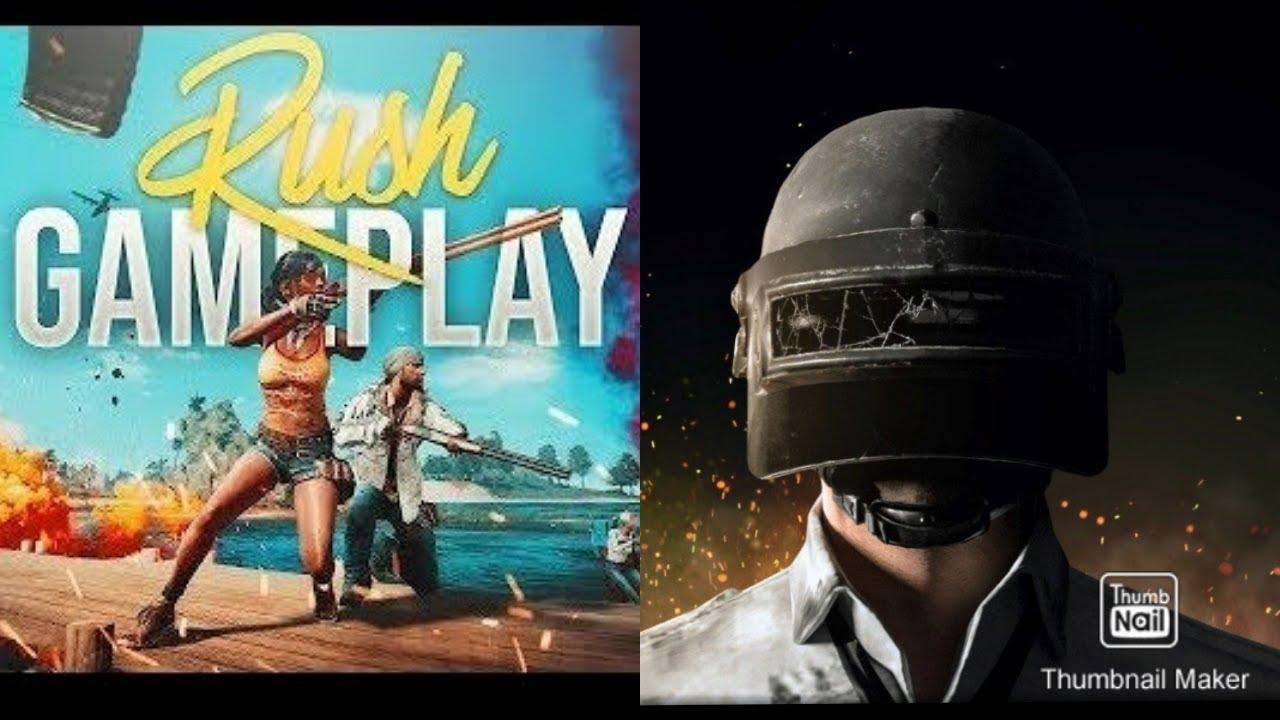 Jayislive Pubgmobile Pubgmobilelite Full Rush Game Play