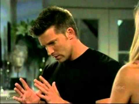 GH: Carly Scenes on 8/10/06