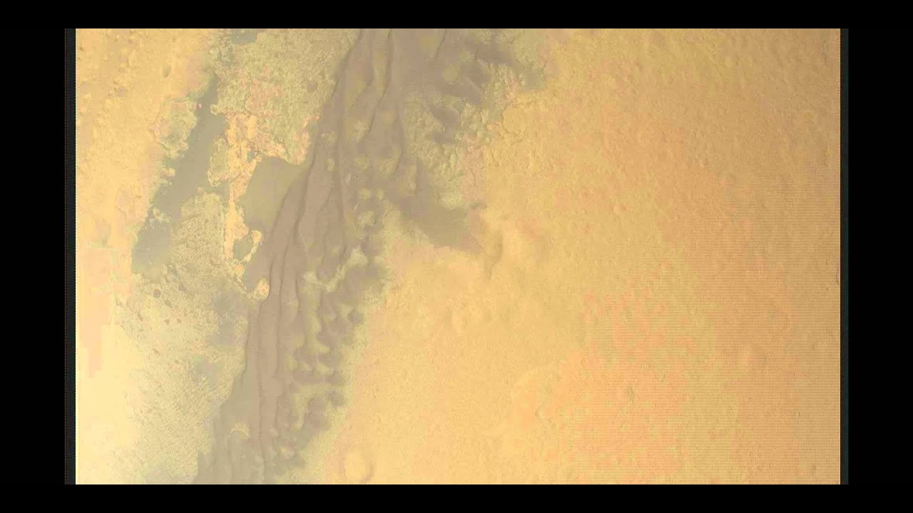 mars landing august - photo #10