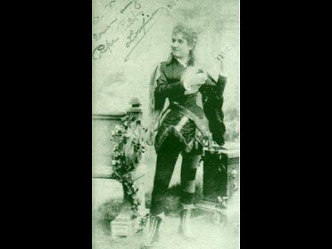 78RPM - La Traviata Verdi - Giuseppina Huguet / Jose Maristany - Original 190? Opera Recording