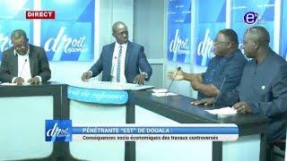 DROIT DE REPONSE (DÉMOCRATIE CAMEROUNAISE: Vers un musellement de la presse?) EQUINOXE TV