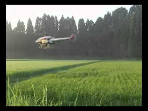 Helikopterle ilaçlama(Etarim)