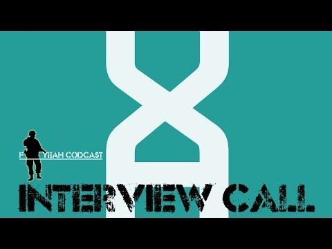 XboxAhoy - FYCoDcast's Interview Call