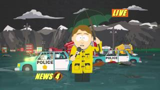South Park CZ Znicena hraz