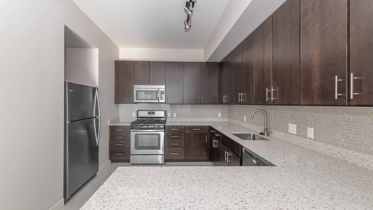 Delicieux A Bright 2 Bedroom, 2 Bath At The New Vantage Oak Park Apartments