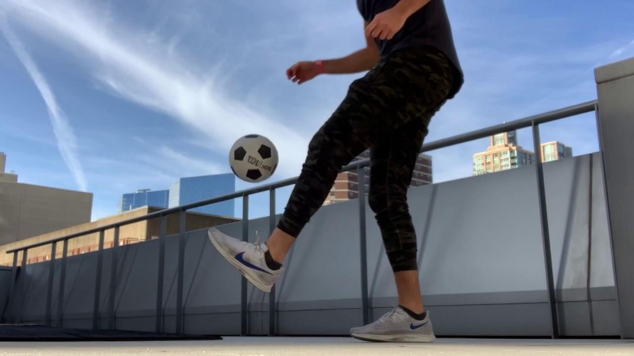 Boca Soccer | Ball Mastery Training