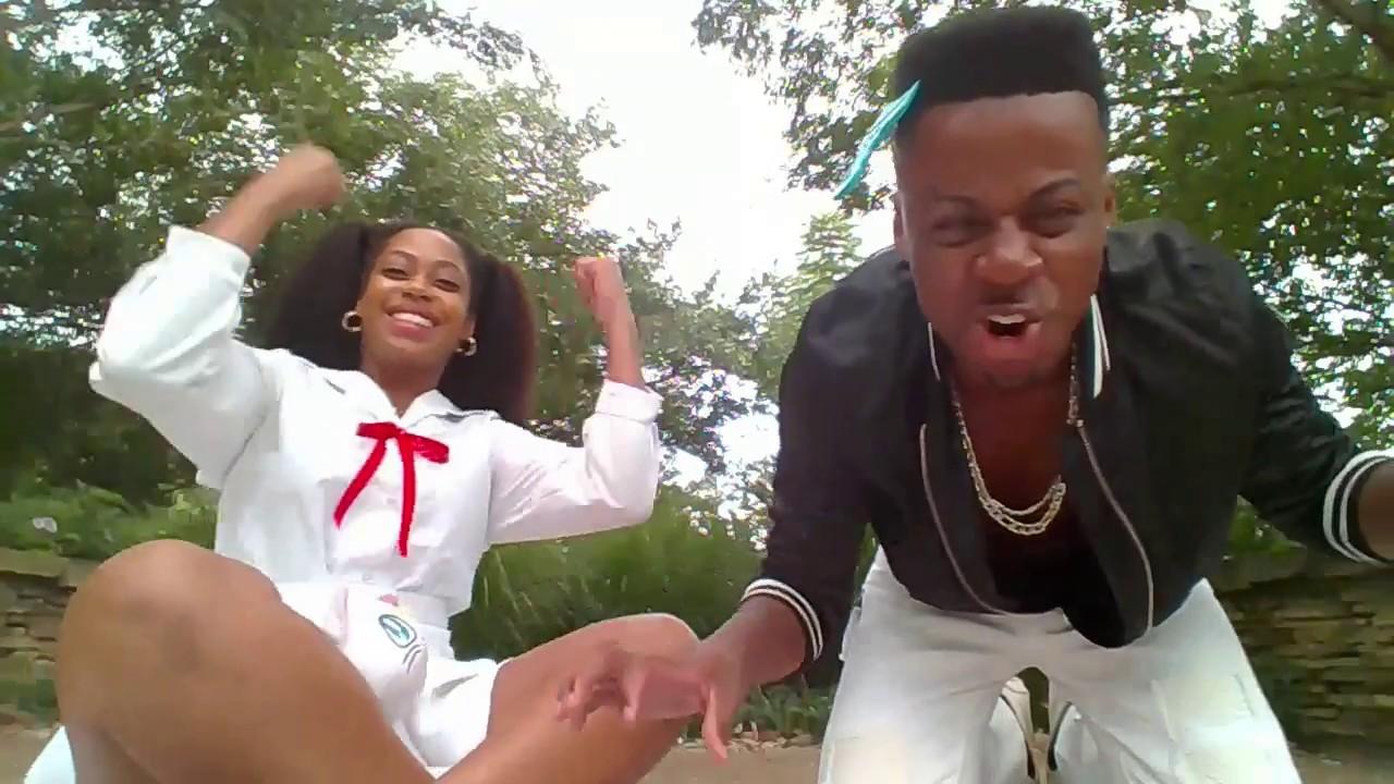 Antwone Perkins - SWAM (feat. Krystal Gem)