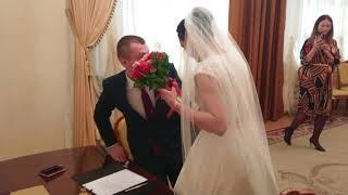 Свадьба Анны и Артема