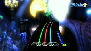"DJ Hero 2-Expert Mode-Kelis ""Acapella"" 5 Stars"