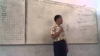 Aditya Putra Lautan 8-1 Kalam Kudus Pekanbaru
