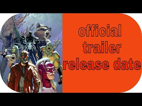 Guardians of the Galaxy vol 2 official trailer release date #movieflix
