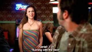 My Name Earl S03e20 Real Van Halen
