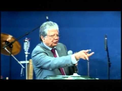 predica Apostol Sergio Ramirez 1escuela Dominical 29 de sep del 2013