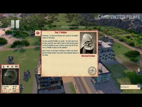 Tropico 4™ gameplay HD from YouTube · Duration:  9 minutes 5 seconds