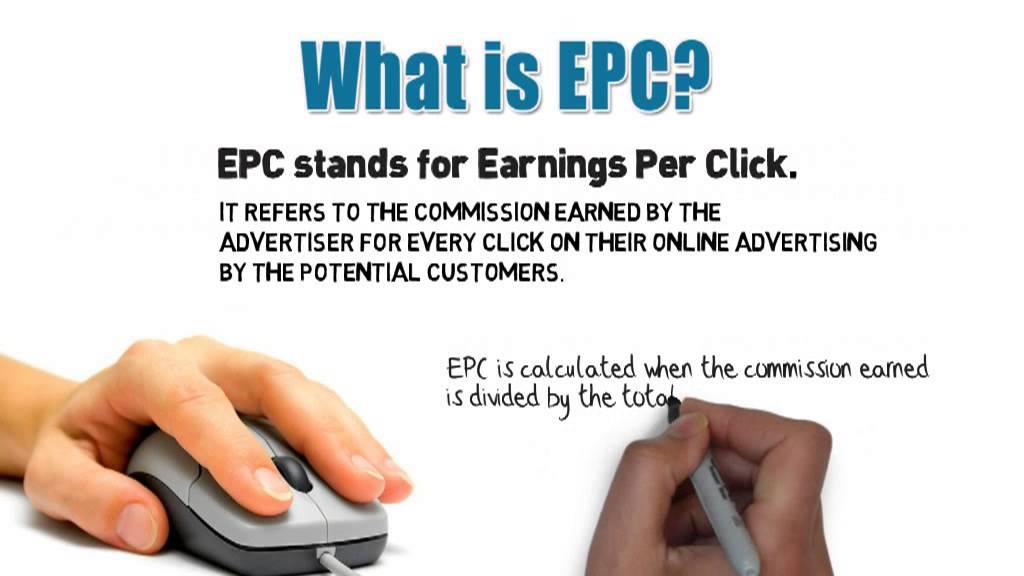 What Is Epc >> What Is Epc