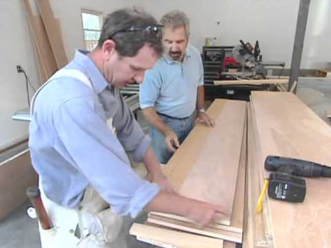 Legacy CNC Blanket Chest Project from YouTube · Duration:  10 minutes 40 seconds