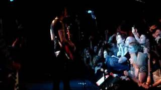 Eagles of Death Metal -  Miss Alissa - live Sthlm 2007