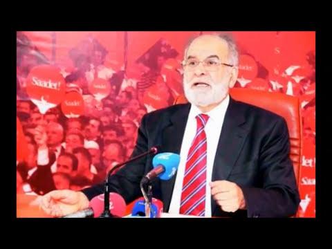 Speech of Mr. Temel Karamollaoğlu in the winter camp of SAY0-Turkey 2014
