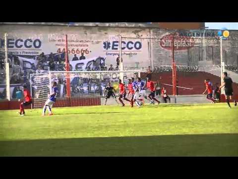 Clip de Godoy Cruz 0 - Dep. Español 1