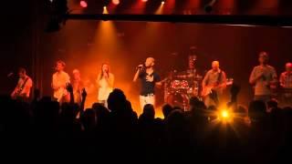 I'm Still / Amazing Grace - ICF Worship