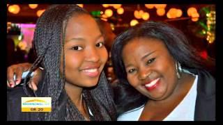 Winnie, Rethabile Khumalo on Mothers