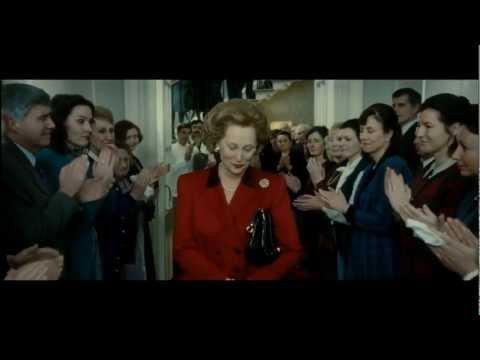 «Железная леди (The Iron Lady)» Трейлер