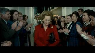«Железная леди (The Iron Lady)» Трейлер