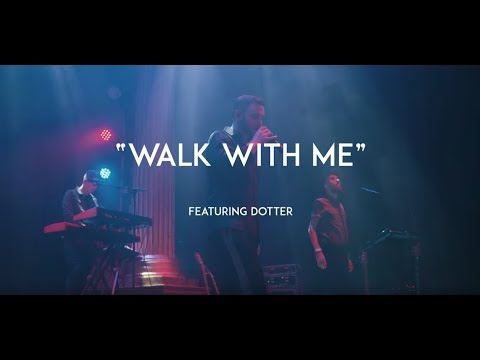 Смотреть клип Måns Zelmerlöw - Walk With Me