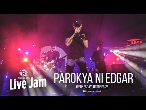 Rappler Live Jam: Parokya ni Edgar
