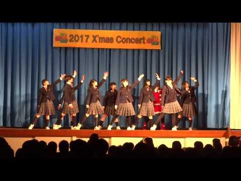 高校のイベントで乃木坂46『制服のマネキン』踊ってみた(光坂46)