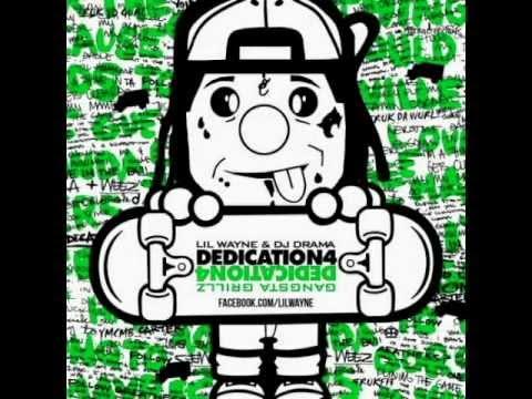 Lil Wayne No Worries (Feat. Detail) Dedication 4 Slowed Down