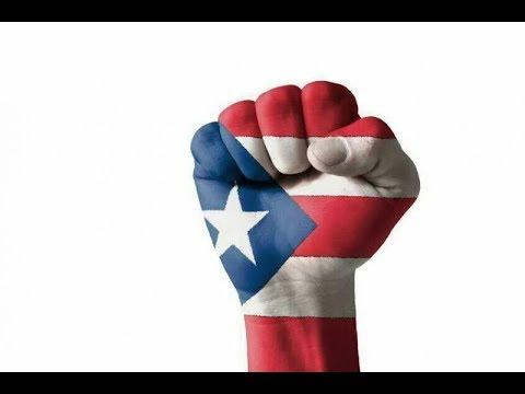 "Puerto Rico Hurican Marie Song  ""Feth Provada"""