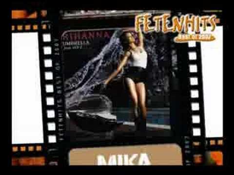 Fetenhits Best of 2007 TV-Spot