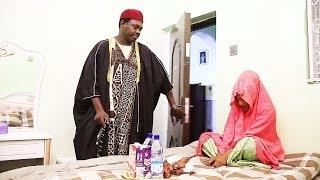 Matar sabon Ali Nuhu tayi kadan a gareshi amma tayi dadi sosai - Nigerian Hausa Movies