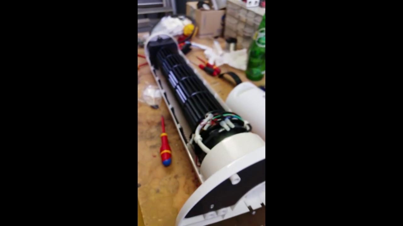 Réparer Un Ventilateur Qui Ne Fonctionne Plus