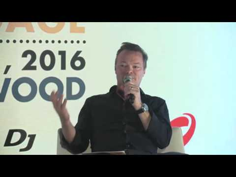 IMS Engage 2016: Pete Tong In Conversation with Bob Lefsetz