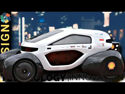 10 Remarkable 3D Printed Vehicles That Became a Reality