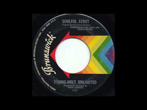 Young Holt Unlimited featuring Barbara Acklin - Am I The Same Soulful Strut Jski Extended