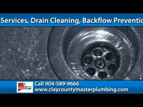 Atlantic Beach Plumbing Clay County Master Llc Call 904 589 9666