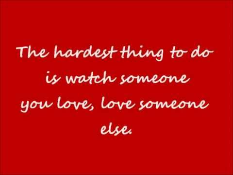 Sad Quotes About Pain Of Love : SAD LOVE PAIN (QUOTES) - YouTube