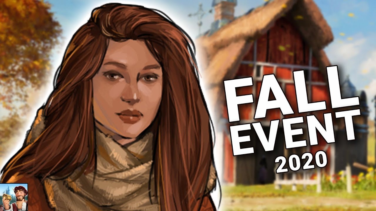 Time to BAKE tasty delights! | Fall Event 2020 | Forge of Empires