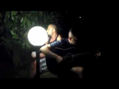 Defiance - Incubus Cover by DuoDegradabili - Live @ Giardino delle Rane