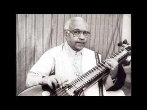 Veena- Raghuvamsa Sudha- Kadhana Kuthoohalam- Emani Sankara Sastry