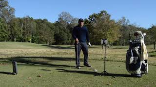 Bradley Hughes Golf- Are You Ball Bound?- Here Is The Fix