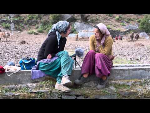 The film changing lives in the Indian Himalayas