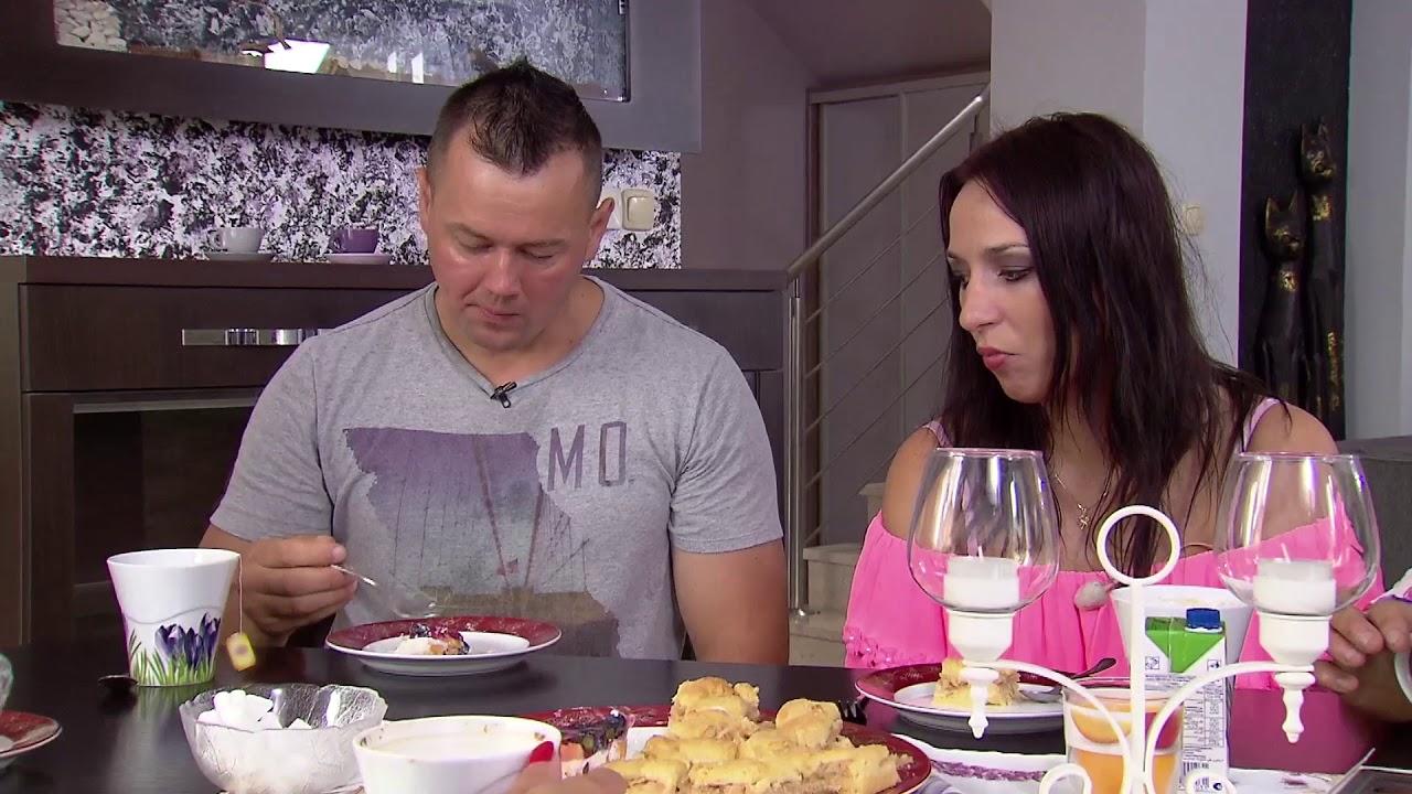 Rolnik Szuka Żony 4 – Jak go zobaczyła w telewizji