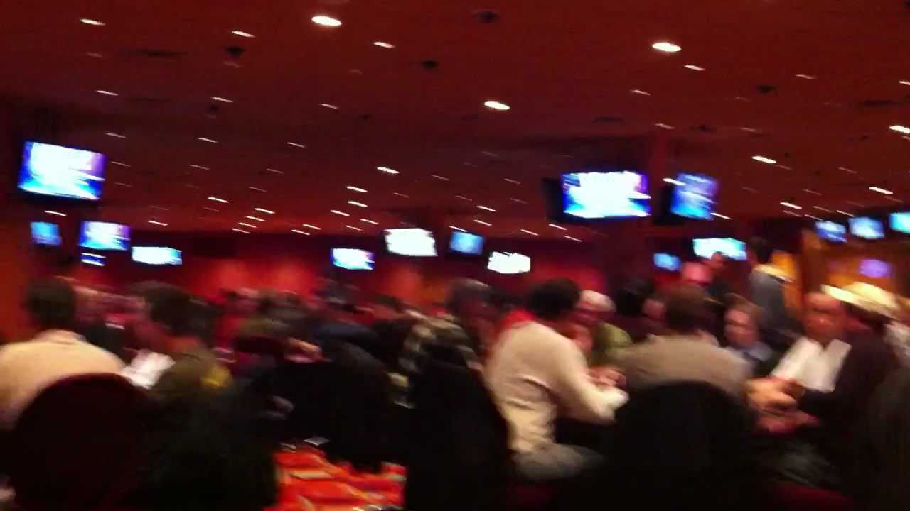 Parx Casino Poker Room Youtube