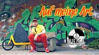 Denkhaus - Auf meine Art ft. Kat Deluxe (Official 4K Video)